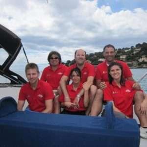 Idea regalo Corso di vela per principianti – Liguria