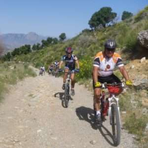 Idea regalo Escursione in Mountain Bike – Madonie, Sicilia a 90 €