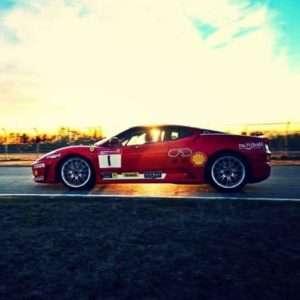 Idea regalo Esperienza di guida di una Ferrari – Torino