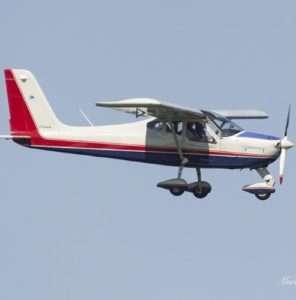 Idea regalo Lezione di volo con esperienza di pilotaggio | Teramo