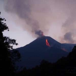Idea regalo Escursione sull`Etna al tramonto | Sicilia a 59 €