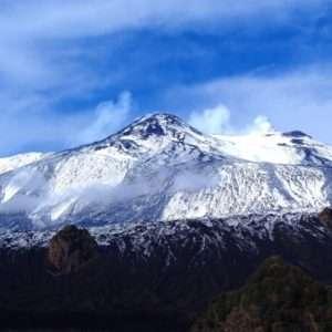 Idea regalo Tour dell`Etna in 4×4 con guida – Parco dell`Etna, Sicilia a 55 €