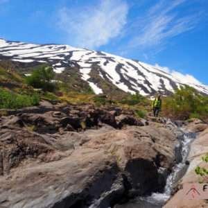 Idea regalo Escursione di trekking alla scoperta dell`Etna – Sicilia a 49 €