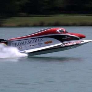 Idea regalo Esperienza F1 Powerboat – Lago di Como e Lugano a 99 €