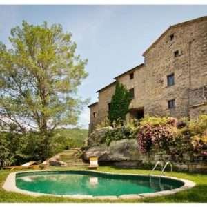 Idea regalo Soggiorno Settimana nel castello – Marche