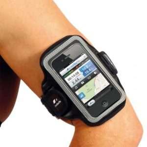 Idea regalo Fascia Sportiva Da Braccio per Smatphone Runtastic a 19 €