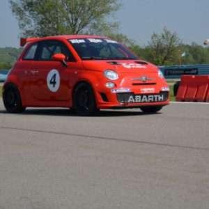 Idea regalo Guida un`auto da rally al Circuito Internazionale Le Colline – Pavia