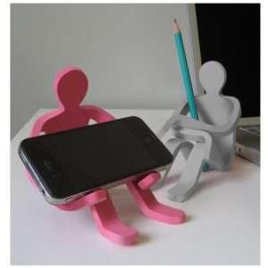Regalo FlexMan  Porta-oggetti colorato