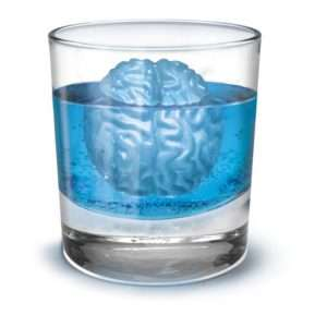 Regalo Brain Freeze – Stampo da ghiaccio