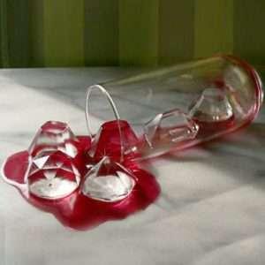Regalo Stampo per cubetti per ghiaccio – Diamante