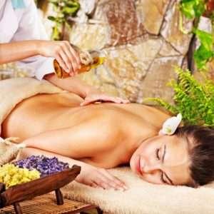 Idea regalo Massaggio ayurvedico – Bergamo