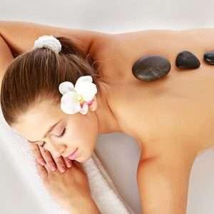 Idea regalo Soggiorno con massaggio Hot Stone in Hotel Spa**** Catania