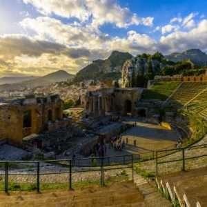 Idea regalo Soggiorno in Agosto – Sicilia