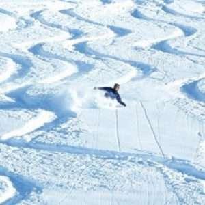 Idea regalo Sciare fuori pista sulle Dolomiti – Belluno