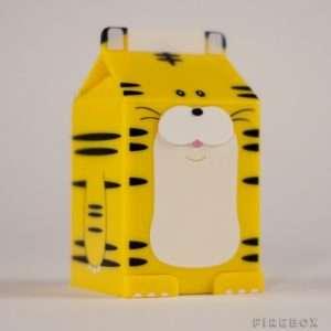 Idea regalo Frigorifero Zoo Parlante – Tigre a 24 €