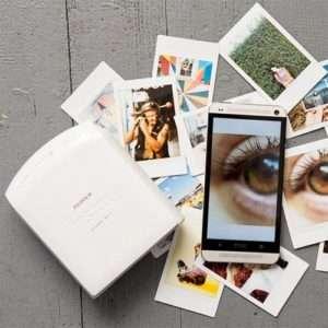 Idea regalo Fujifilm Instax Mini Stampante Fotografica Per Smartphone