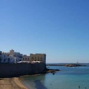 Idea regalo Un soggiorno tra il mare e la storia – Gallipoli, Lecce a 68 €