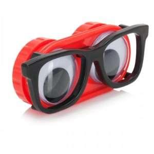 Idea regalo Geeky – porta lenti a contatto a 6 €