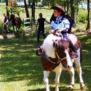 Idea regalo Una giornata a cavallo – Abruzzo