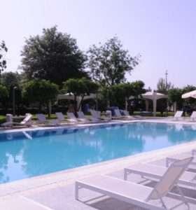 Idea regalo Breve vacanza in Hotel Spa**** – Catania