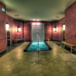 Idea regalo Tranquillity & Relax – Soggiorno in Hotel Spa **** Catania a 288 €