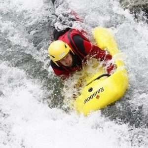 Idea regalo Discesa hydrospeed – Alta Valsesia