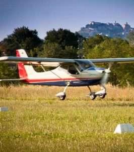 Idea regalo Volo turistico – Sorvolo della Riviera delle Palme | Abruzzo a 75 €