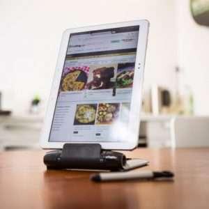 Idea regalo iPrep – supporto  per tablet da cucina a 49 €
