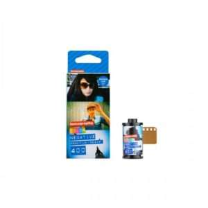 Idea regalo Kit da 3 rullini di Lomography a 15 €