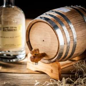 Idea regalo Kit Per Distillare Il Proprio Whisky a 179 €