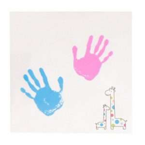 Regalo Kit per pittura con impronta