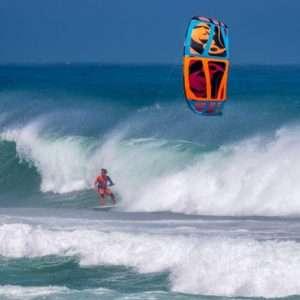 Idea regalo Corso di kitesurf – Senigallia