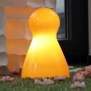 Regalo Lampada da tavolo Toy