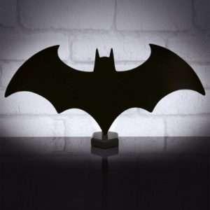 Idea regalo Lampada LED Batman Eclipse