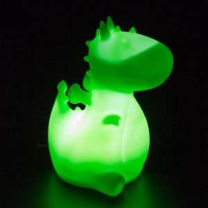 Idea regalo Lampada Orochi Dragon – Verde a 14 €