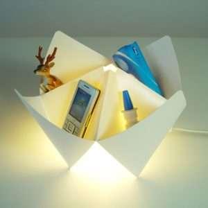 Regalo Lampada portaoggetti Sissi