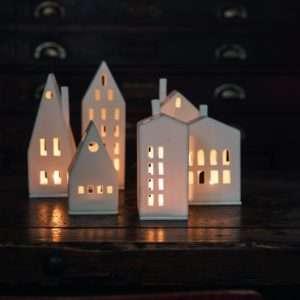 Regalo Lampada – Casetta
