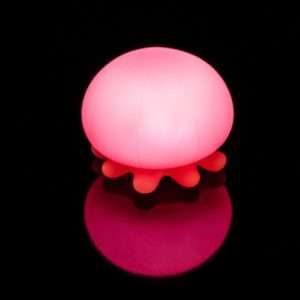 Idea regalo Luce da bagno Medusa – Rosa a 16 €