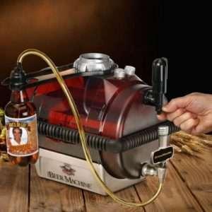 Idea regalo Macchina della birra – Brewmaster a 144 €