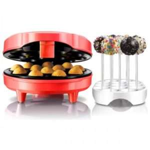 Idea regalo Macchina Per Cake Pop a 27 €