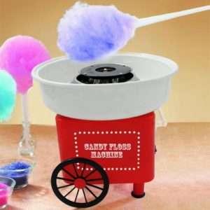 Idea regalo Macchina Zucchero Filato a 39 €