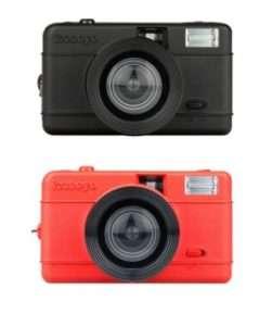 Idea regalo Macchina fotografica Lomo Fisheye One