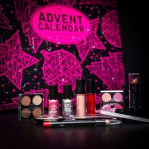 Idea regalo Mad Beauty Calendario dellAvvento