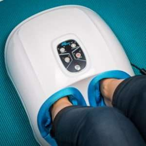 Idea regalo Massaggiatore plantare Fit Maxx