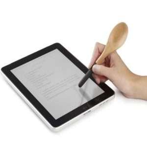Regalo Mestolo per tablet iSpoon