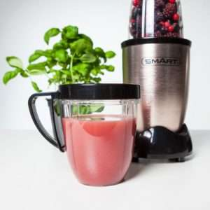 Idea regalo Mixer Blender – SMART Master Bullet a 89 €