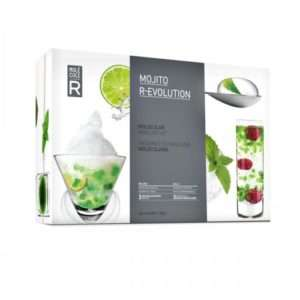 Idea regalo Mojito Molecolare – Cocktail Set a 32 €