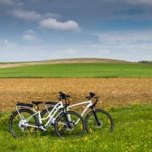 Idea regalo Noleggio bici elettrica – Monferrato a 40 €