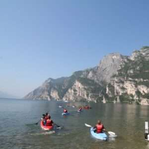 Idea regalo Water Sport Weekend per due persone – Lago di Garda
