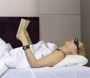Idea regalo Lazy Readers – Occhiali da lettura per pigri